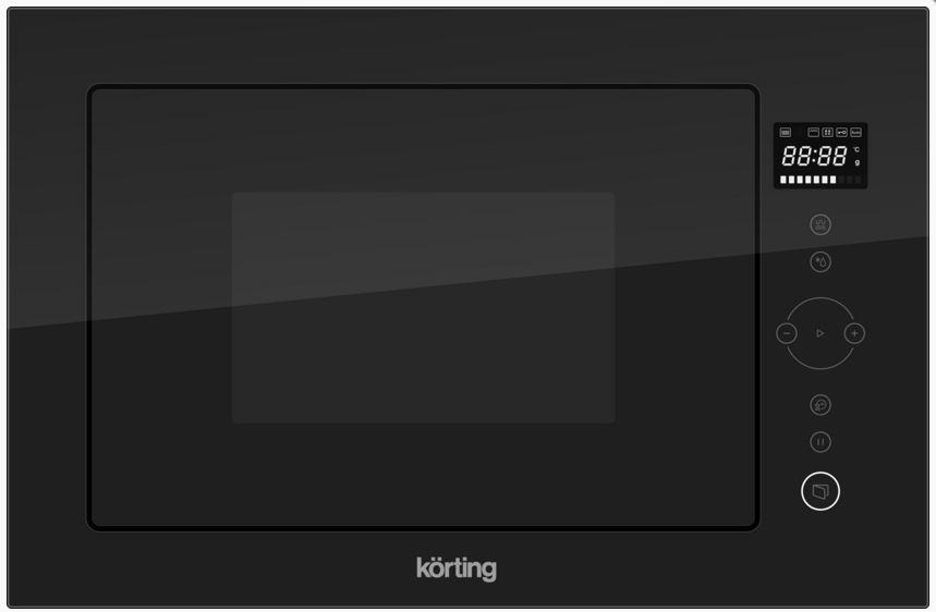 Korting kmi 825 tgw схема встраивания